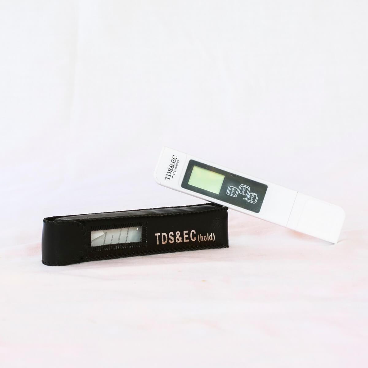 AquatekTDSEC digitális mérő