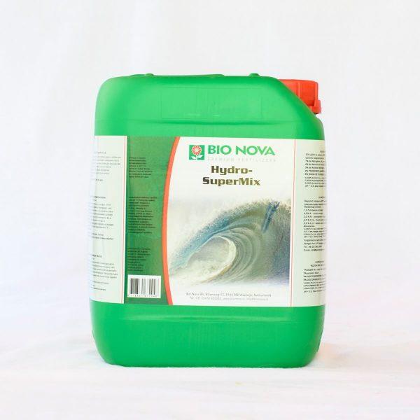 Bio Nova Hydro SuperMix 5 liter