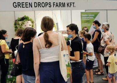 Green Drops Farm - Farmer Expó
