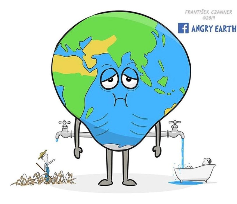 a hidropónikus rendszer viztakarékos