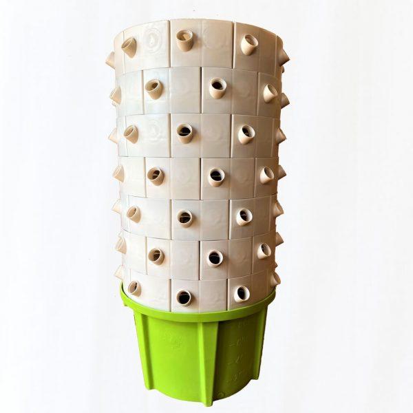 Green Drops családi 7 szintes hidroponikus berendezés