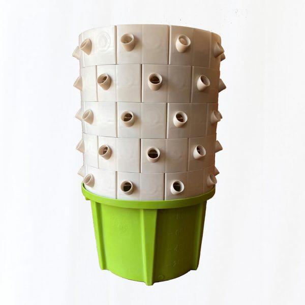 Green Drops Szingli 5 szintes hidropónikus berendezés