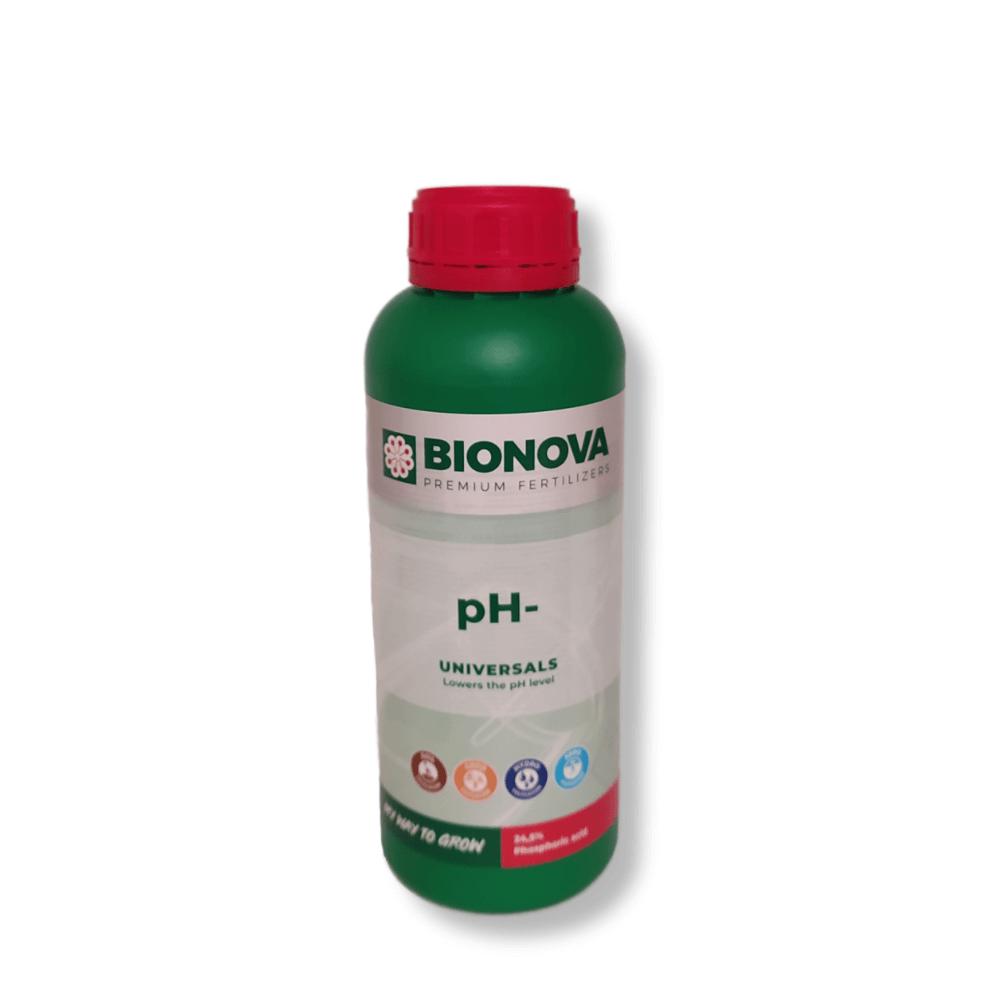 BioNova pH 1L