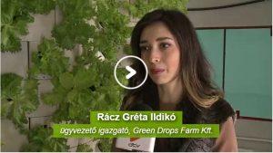 Dehir video - Fenntartható Debrecen Díj