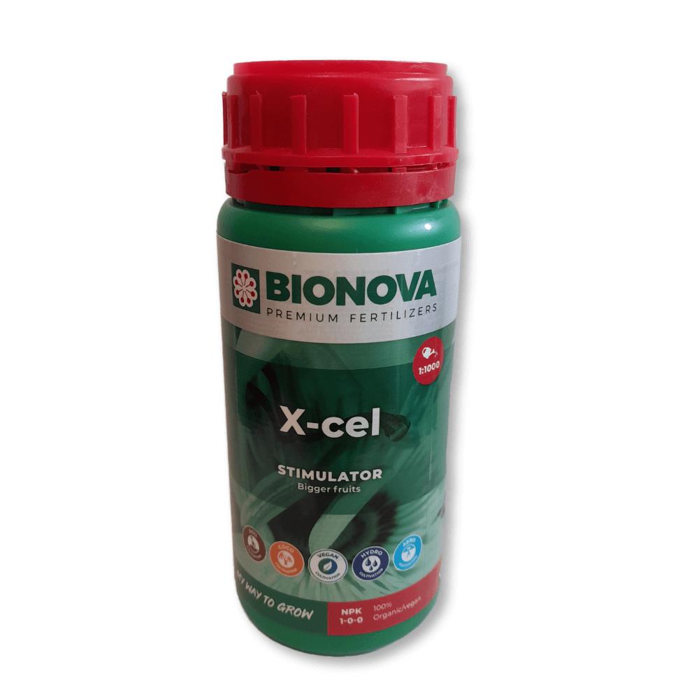BioNova X-cel Booster