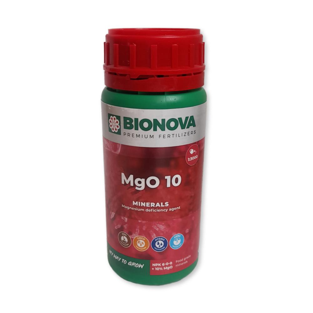 BIONOVA MgO 10
